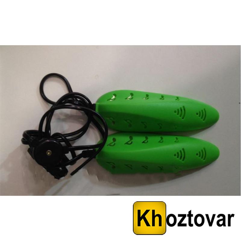 Электросушилка для обуви Chaolaidry Shoes CL-603