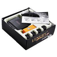 Парктроник Luxury 1001 со съемными датчиками, фото 1