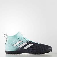 Мужские футбольные бутсы(сороконожки)Adidas ACE Tango 17.3 TF(Артикул:S77083)