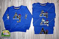 Кофта Armani Jeans для мальчика
