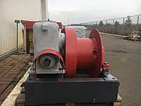 Лебедка шахтная ЛУРВ-10Г