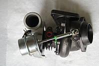 Турбина турбокомпрессор ТКР Garrett GT2538C