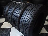 Шины бу 225/60/R17 Pirelli SottoZero Winter 210 Serie 2 Ran on Flat Зима 6мм 2012г