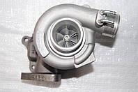 Турбина турбокомпрессор ТКР Mitsubishi / IHI / TD04-11G-4 / Pajero II 2.5 TD