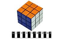 Кубик Рубика, 5,5х5,5х5,5см, 581-6А6.7
