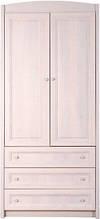 Шкаф для одежды Полонез Ш-1778 (БМФ) 970х530х2190мм
