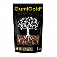 «Gumi Gold» — концентрированный гумат калия
