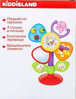"""Игрушка на присоске """"Цветок"""" 054924"""