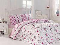 Полуторный комплект постельного белья First Choice Еliza Рembe