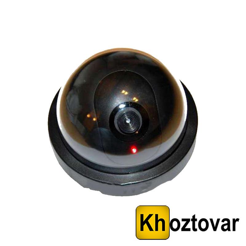 Купольна камера-обманка муляж Security Camera