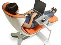 Кресло для компьютера: роскошь или необходимость