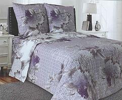 Комплект постельного белья полуторный  АДЕЛЬ (навол.50*70)