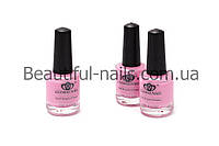Защита кутикулы (розовый) , при покрытии гель лаком, водном маникюре