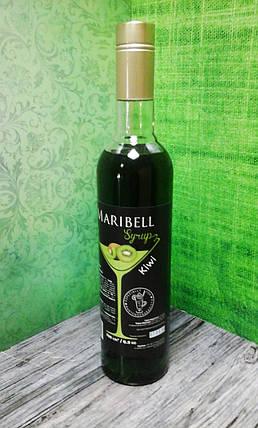 Сироп барный тм «Maribell» Киви, фото 2