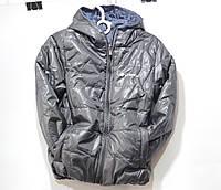 Куртка детская Columbia черная