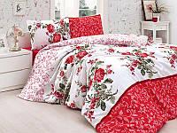 Полуторный комплект постельного белья First Choice Jalen