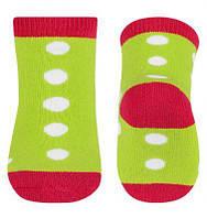 Махровые детские носочки (3 пары) 6+ BabyOno 581/01