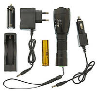 Фонарь аккумуляторный Police BL 1831 Т6