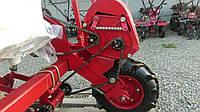 Сеялка тракторная пневматическая СУ - 6 М ( кукуруза, подсолнечник)