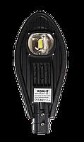 Светодиодный столбовой светильник с линзой 30 Ватт