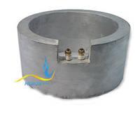 Алюминиевый нагреватель ЭНА 200х100/2.5х220