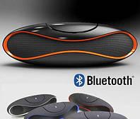 MP3 Колонка с USB SPS X6 Z 169 Bluetooth, фото 1