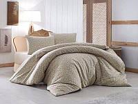 Полуторный комплект постельного белья First Choice Madelina Vizon