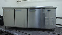 Холодильный стол