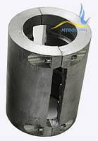 Алюминиевый нагреватель ЭНА 150х300/5.5х220