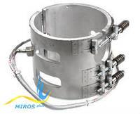 Алюминиевый нагреватель ЭНА 200х200/2.5х220