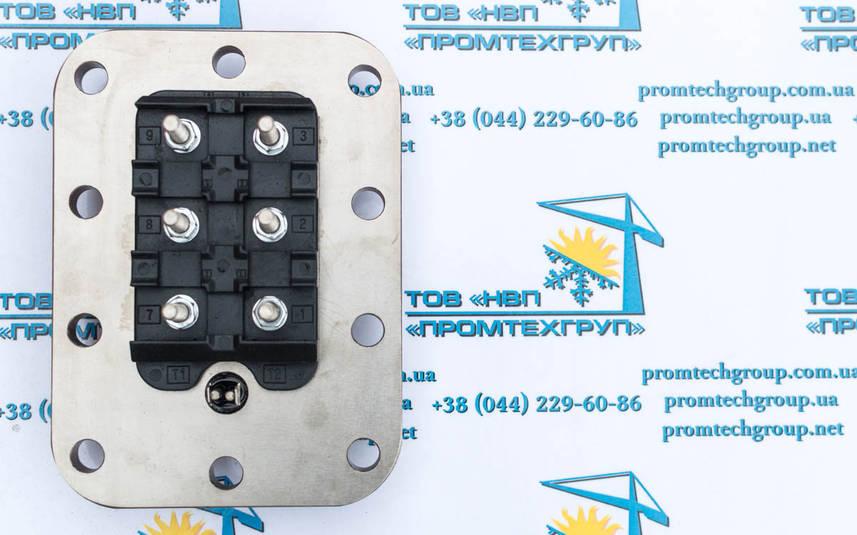 Клеммная колодка компрессора Bitzer 4TC-12.2Y