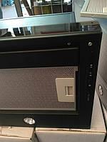 Вытяжка кухонная телескопическая (встроенная) light twin glass
