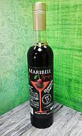 Сироп барный тм «Maribell» Шоколадная вишня