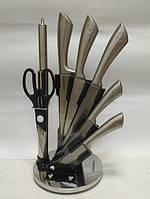 Набор ножей Vissner VS-37800 8 пред., фото 1