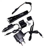 Подствольный фонарь BL-QF-002