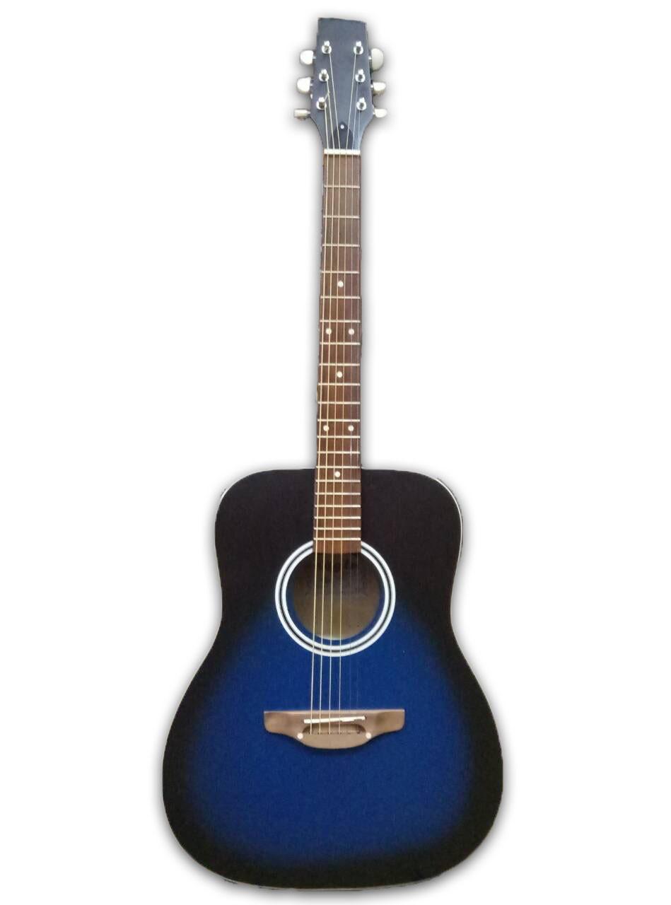 ( 01/128) Новая акустическая Гитара Львовской музыкальной фабрики Egle E – 2