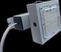 Светодиодный прожектор для залов и стадионов 32ВТ, 4800 ЛМ