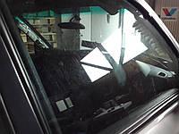 Стекло передней двери Subaru Forester S11 2006, 61011SA000