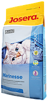 Корм для кошек Josera Marinesse 10 кг - Для страдающих пищевой непереносимостью