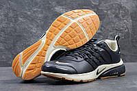 Кроссовки  мужские  Nike Air Presto + (3 цвета)