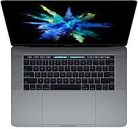 "Ноутбук Apple MacBook Pro 15"" Space Gray 512Gb (Z0UB0005Y) 2017"
