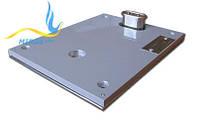 Алюминиевый нагреватель ЭНА 300х200/2.4х220