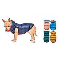 """Жилет Pet Fashion """"Маркиз""""  XS2 (28см)  для собак  (разных цветов)"""