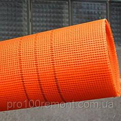 Стандартная армирующая сетка ATLANTICA с плотностью 160г / кв.м (рулон - 1м * 50м)