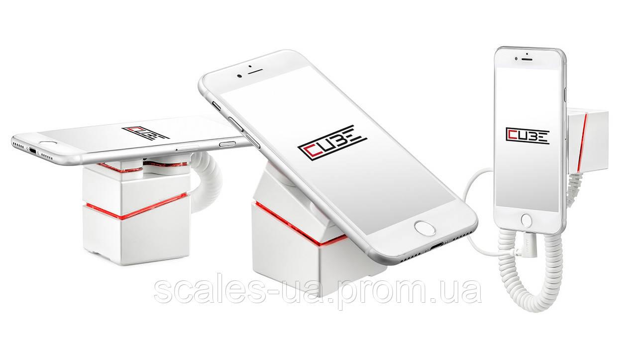 StandAlone CUBE для смартфонов