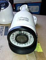 Камера видеонаблюдения AHD-Т7025-42 (2,0MP-3,6mm)