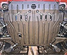 Защита двигателя Kia Cerato Koup (с 2009--) Полигон-Авто