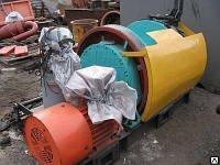 Лебедка шахтная вспомогательная ШВ-2000