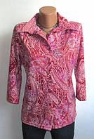 Стильная Блуза от Biaggini Размер: 50-L