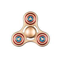 Спинер Spinner CL-10 Super Heroes Captain America